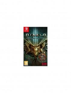 Switch - Diablo III Eternal...