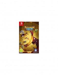 Switch - Rayman Legends...