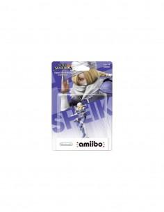 Amiibos - Figura Amiibo...