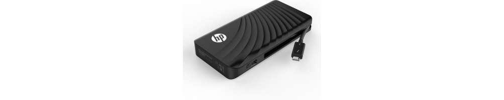 Discos Duros Externos SSD